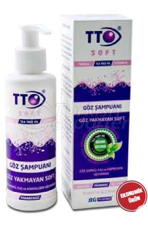 TTO Soft Eye Shampoo
