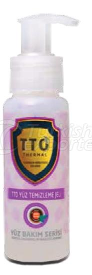 TTO Face Clean Gel