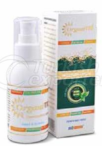 Organitto Moisturizing Lotion