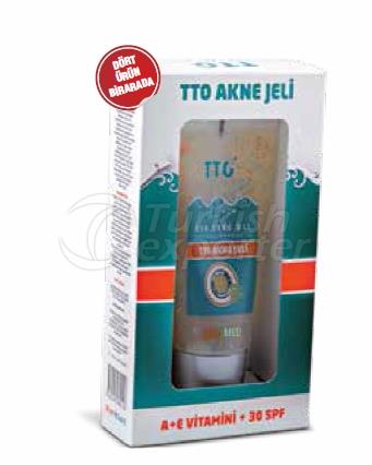 TTO Acne Gel