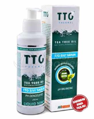 TTO Liquid Soap