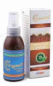 Organitto Tanning Sun Oil