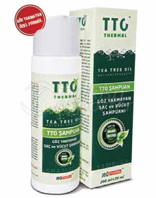 TTO Shampoo