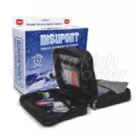 Insuport Insulin Carrier Pouch
