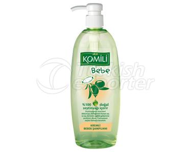 Komili Bebe Baby Shampoo