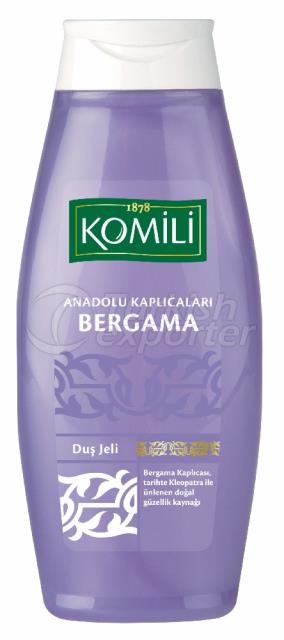 Shower Gel Bergama
