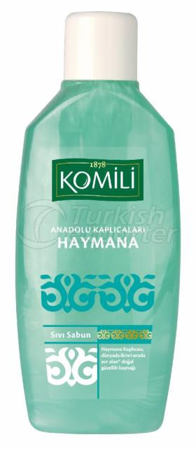 Liquid Soap Haymana
