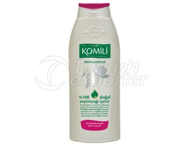Komili Shampoo Dyed Hair