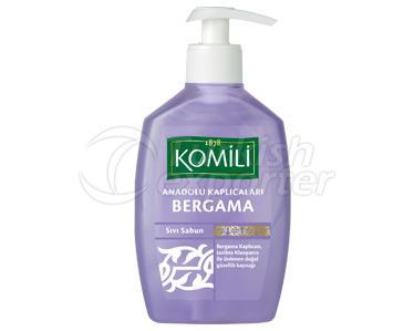 Liquid Soap Bergama