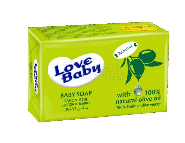 Komili Bebe Soap Bar