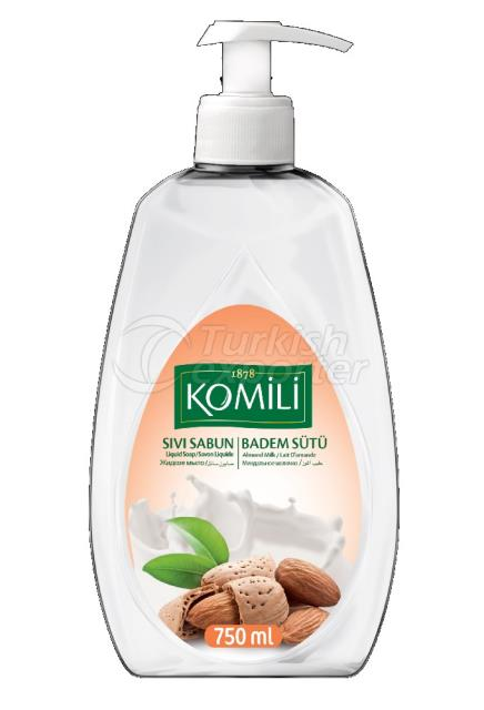 Komili Liquid Soap