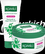 Komili Cream