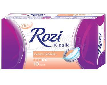 Sanitary Pad Rozi Classic