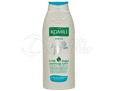Komili Shampoo Anti Dandruff