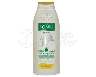 Komili Shampoo Thin Hair