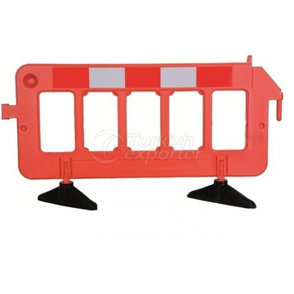 Safety Barrier PB01