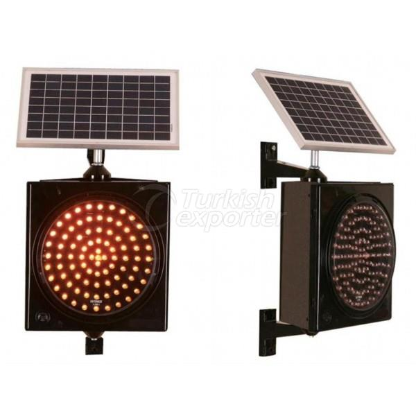 200mm Warning Lights