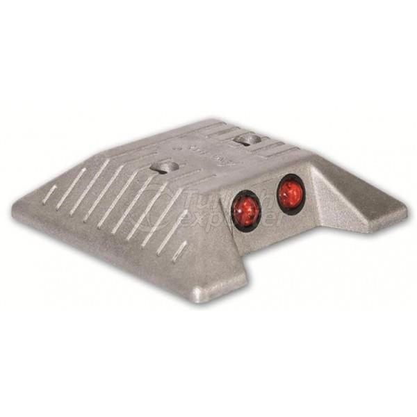 Metal Road Studs  12007