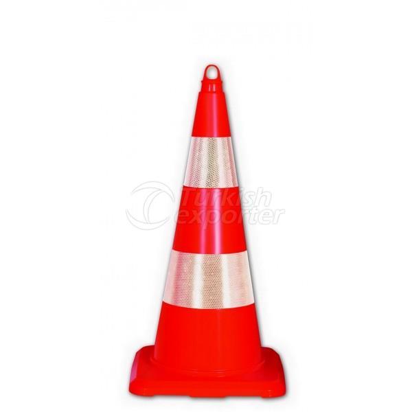 Road Cones 75cm 5011