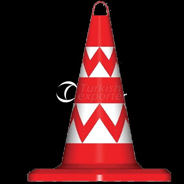 Standard Road Cones