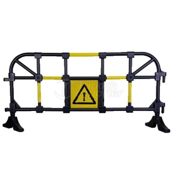 Safety Barrier PB10
