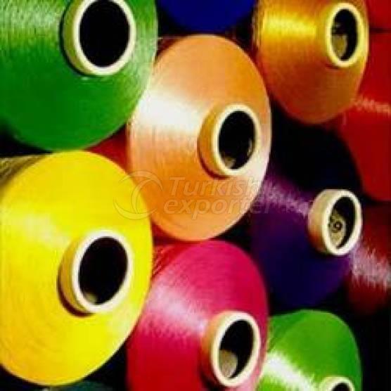 DTY Texturized Yarn