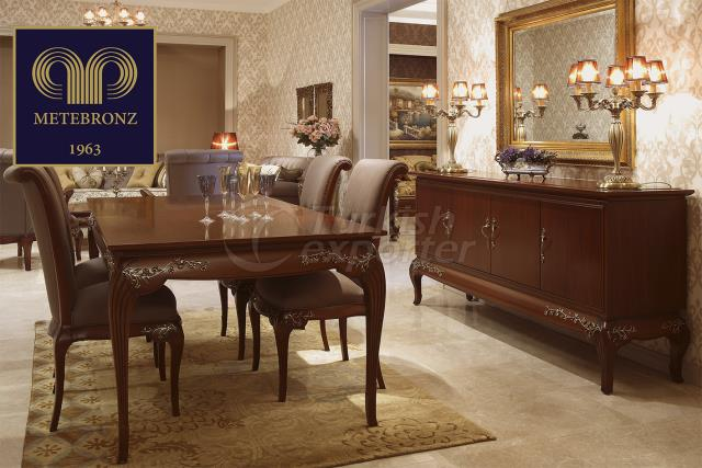 DIANA DINING COLLECTION