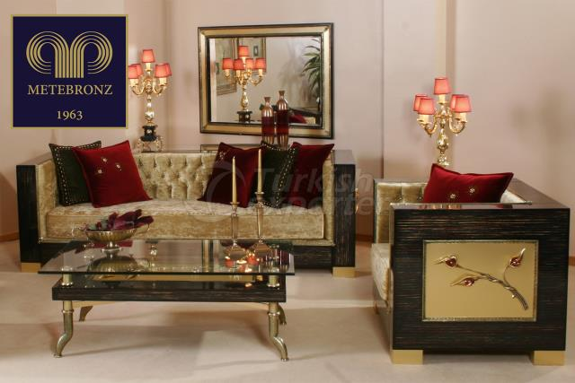 GALA SEATING COLLECTION