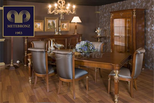 ANCERA DINING COLLECTION