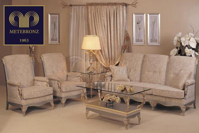 SULTAN SEATING COLLECTION