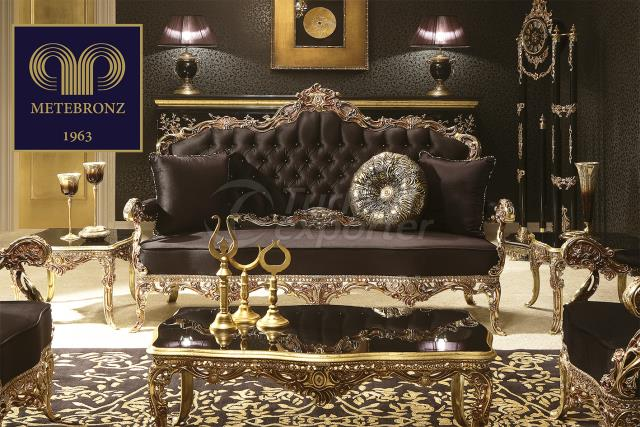 ROYAL SEATING COLLECTION