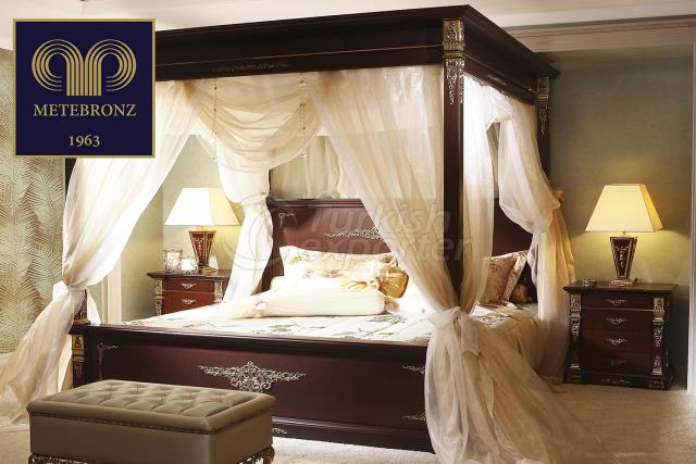 PERA BEDROOM COLLECTION