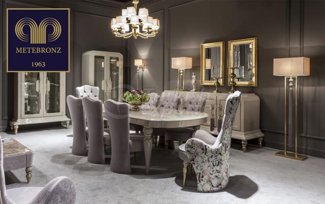 HELIOS DINING COLLECTION