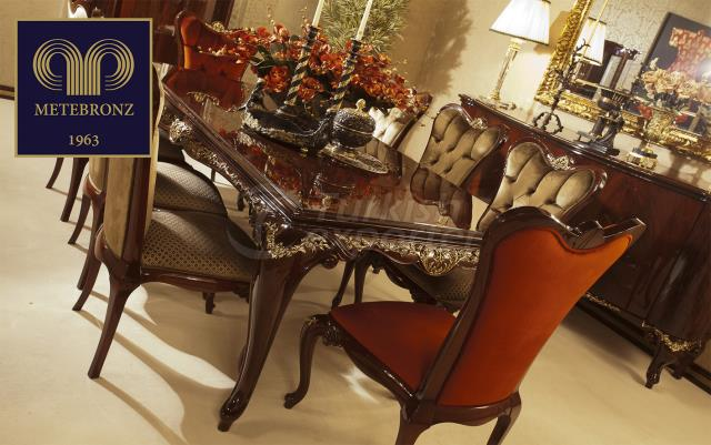 JADE DINING COLLECTION