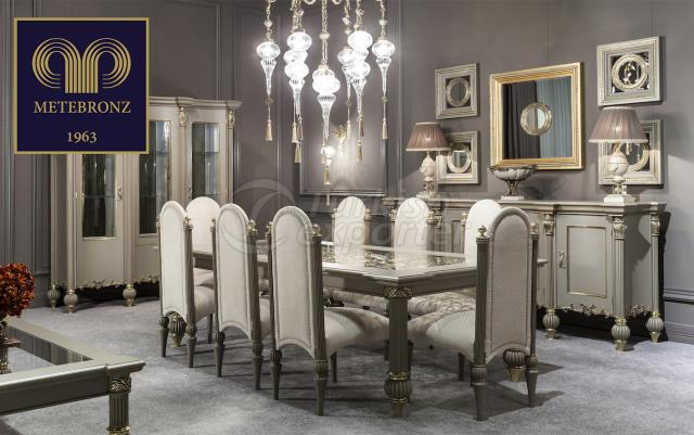 ZEUS DINING COLLECTION