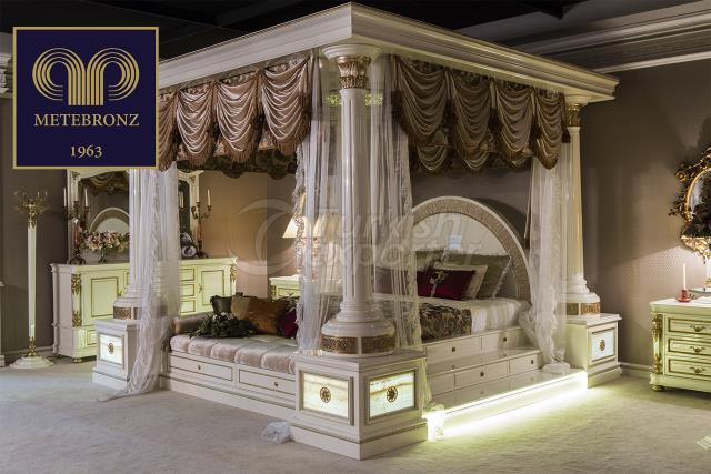 EMPIRE BEDROOM COLLECTION