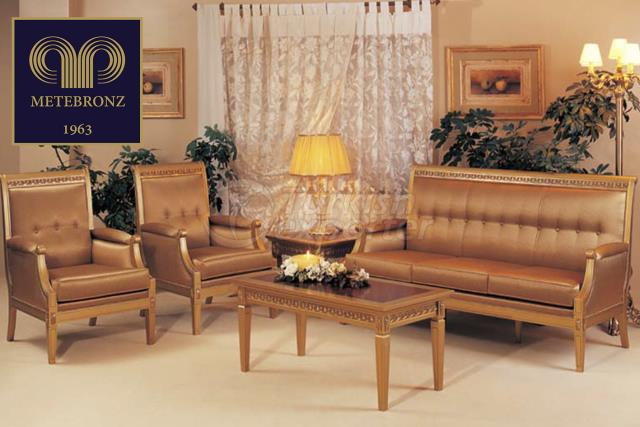 MANCO SEATING COLLECTION