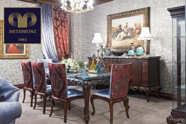 OPAL DINING COLLECTION