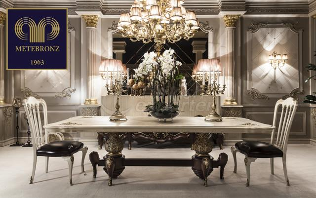 PERLE DINING COLLECTION