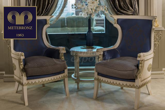 EMPIRE SEATING COLLECTION