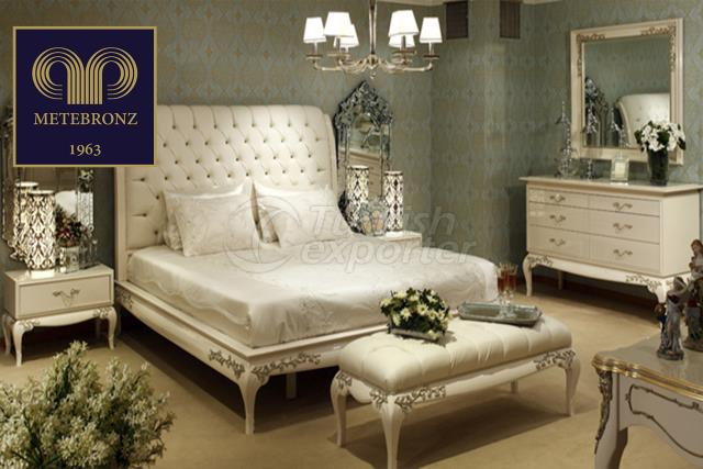 DIANA BEDROOM COLLECTION
