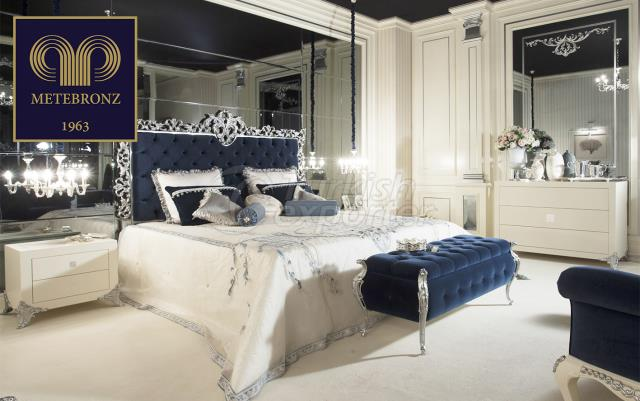 SAPPHIRE BEDROOM COLLECTION