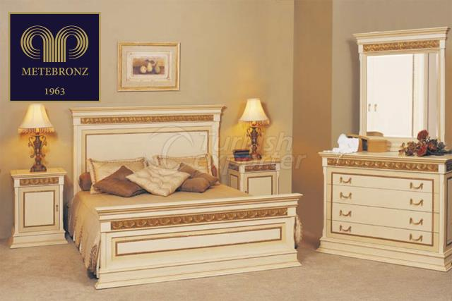 MANCO BEDROOM COLLECTION