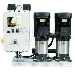 Water Booster Systems Standart SBT-V