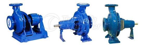 Centrifuge Pump Standart SNT