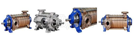 Centrifuge Pump Standart SKM