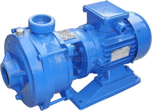 Centrifuge Pump Örtaş House
