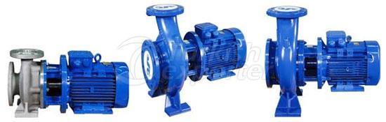 Centrifuge Pump Standart SNM
