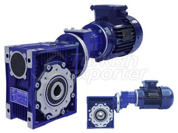 Remak Reducers ES-RMS