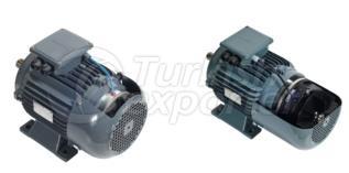 Brake Motor Gamak